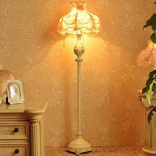 Salle de séjour créative Chambre à coucher Simple Princess Floor Floor A+