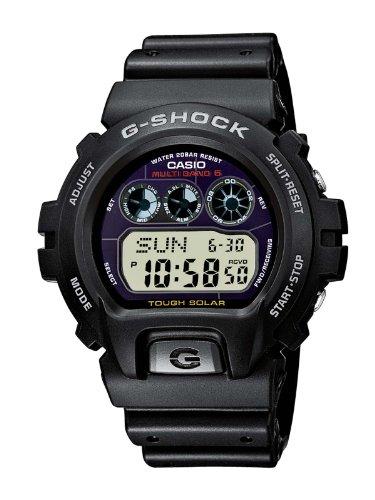 Casio GW-6900-1ER  Analog Watch For Unisex