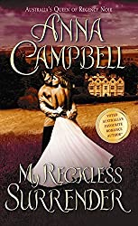 My Reckless Surrender by Anna Campbell (2010-05-25)