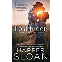 Lost Rider (The Coming Home Series, Band 1)