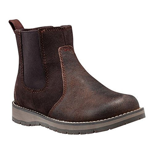 Timberland Kidder Hill Wedge Chelsea Boot Potting Soil UK 6 5