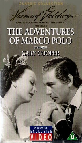 The Adventures Of Marco Polo [VHS] [UK Import]