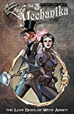 Lady Mechanika TP Vol 03: The Lost Boys of West Abbey