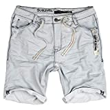 Sublevel Jogg Shorts-H1324K60688KG36-W38