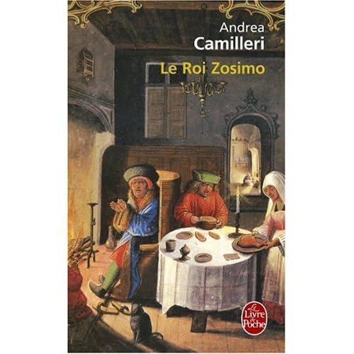 Le Roi Zosimo