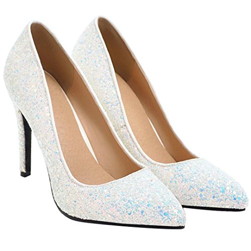 Aiyoumei Low-top Donna Bianco