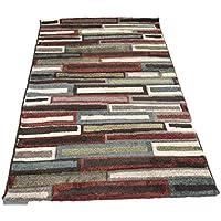Amazon.it: tappeti moderni - Sobel: Casa e cucina