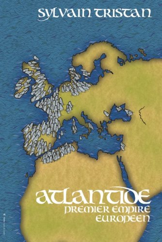 Atlantide, premier empire europen