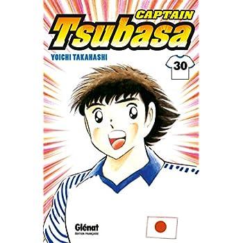 Captain Tsubasa - Tome 30: N'abandonnez jamais !