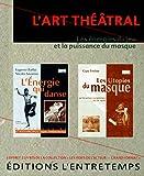 COFFRET - L'ART THEATRAL