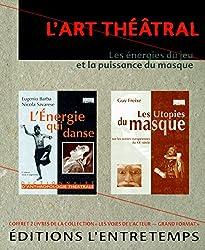 COFFRET : L'ART THEATRAL