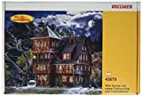 Vollmer 43679 Villa Vampir mit rotem Flackerlicht