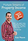 Multiple Streams of Property Income [Second Edition] Paperback – 1 September 2016