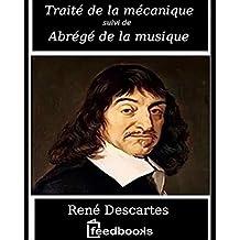 Traité de la mécanique et Abrégé de la musique