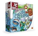 Toy Kraft Sand Art Jigsaw Rangolis, Multi Color