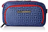Tommy Hilfiger Florida Navy Neck Pouch (TH/FLO08TOI)