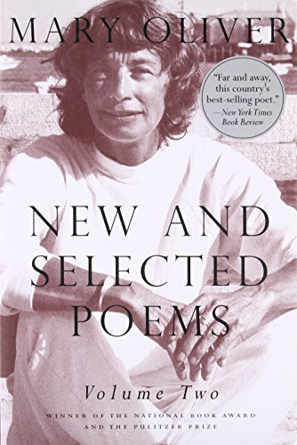 2: New and Selected Poems, Volume Two