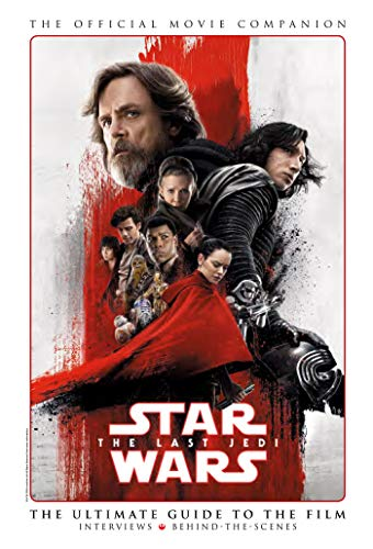 Star Wars: The Last Jedi: The Official Movie Companion: 2 por Titan Books