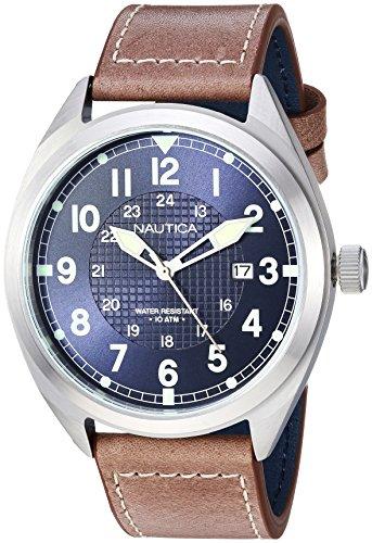 Reloj Nautica (NAVTJ) para Hombre NAPBTP002