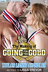 The Making of Going for the Gold (English Edition)