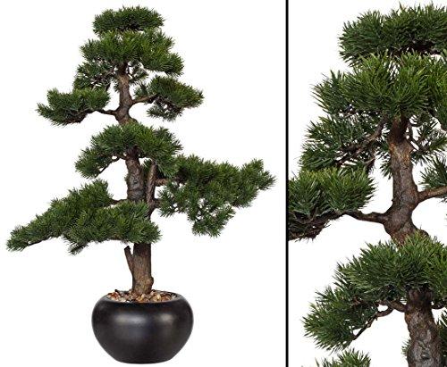 Kunstpflanze Hochwertiger Kunstbonsai