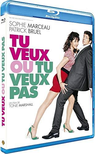 Tu veux ou tu veux pas [Blu-ray] [Import italien]