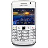 BlackBerry Bold 9700 Smartphone (6,1 cm (2,4 Zoll) Display, Bluetooth, 3 Megapixel Kamera) weiß