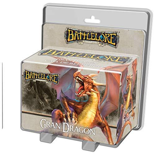 Edge Entertainment- Gran Dragón Battlelore (Edge Entertaiment EDGBT07)