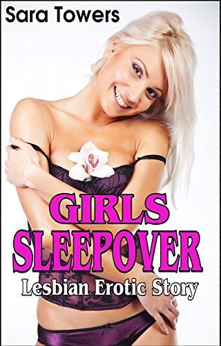 A good lesbian sleepover