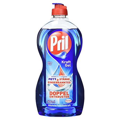 Pril Kraft-Gel Ultra Plus, 500 ml