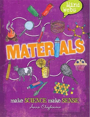 Materials (Mind Webs)