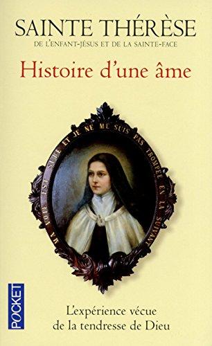 Histoire D'une Ame por Therese de Lisieux