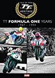 Isle of Man TT Formula One Highlights 1987 - 1994 DVD