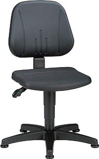 BIMOS Arbeitsdrehstuhl Integralschaum Sintec 160 H.450 640mm