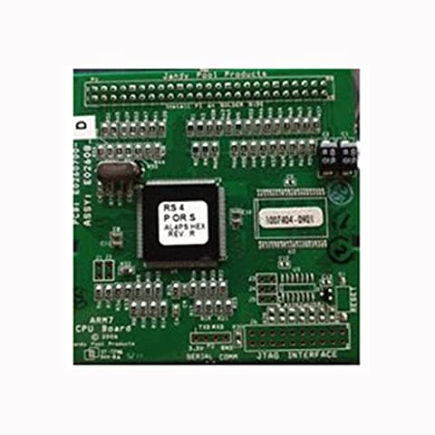 Zodiac R0466802 Printed Circuit Board CPU Software Replacement for Zodiac AquaLink RS 6 OneTouch and All Button Pool and Spa Combo Control System