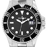 Dugena Herren Automatik-Armbanduhr, Schraubkr...Vergleich
