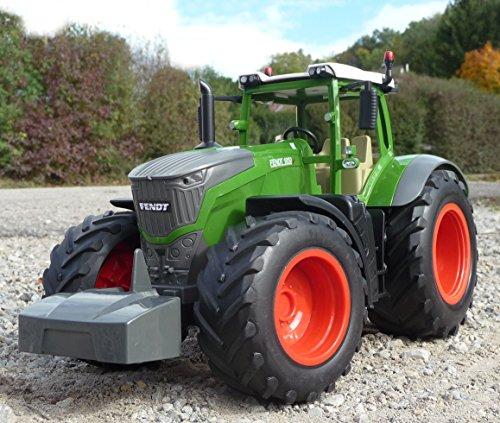 RC Auto kaufen Traktor Bild 2: WIM-Modellbau RC Traktor FENDT 1050 Vario in XL Größe 37,5cm Ferngesteuert 2,4GHz*