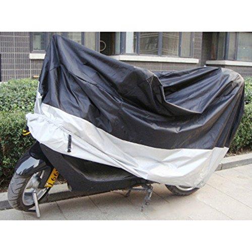Sunproof impermeabile antipolvere moto schermo di copertura per Harley-Davidson Road