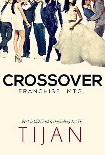 Crossover: Franchise Mtg. (English Edition)