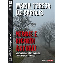 Nebbie e ricordi astrali: Carriera di un criminale 3 (Imperium Horror)