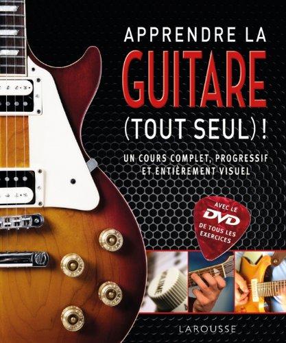 livres pdf t l charger gratuitement apprendre la guitare tout seul accompagn d 39 un dvd. Black Bedroom Furniture Sets. Home Design Ideas