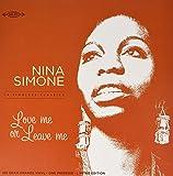 Best of...Love Me Or Leave Me (Orange Vinyl 180 Gr.) (Rsd 2018)