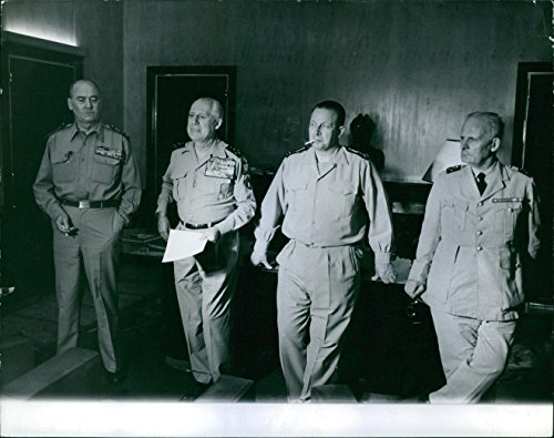 vintage-photo-of-four-french-general-seen-together-who-was-the-1961s-algiers-putsch-operation-organi