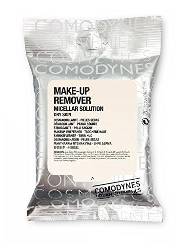 Comodynes - 395319 - Lingettes démaquillantes x 20