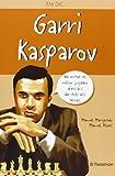 Em Dic… Garri Kasparov (Me llamo)