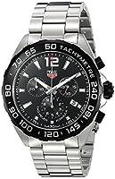 TAG Heuer Formula-1 Reloj de Hombre Cuarzo Suizo 43mm CAZ1010.BA0842