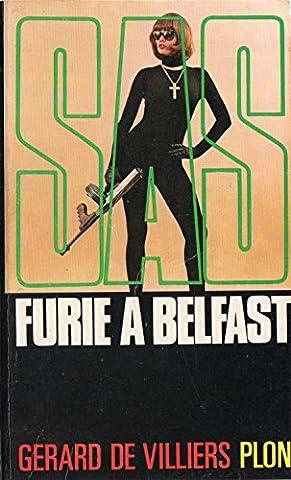 SAS - 36 - Furie à Belfast