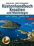 Küstenhandbuch Kroatien und Montenegr...