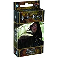 The Lord of the Rings: Road to Rivendell Adventure Pack