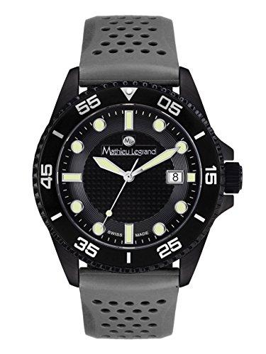 Reloj Mathieu Legrand - Hombre 52084